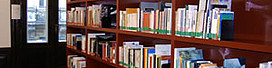Literatursuche in der Institutsbibliothek