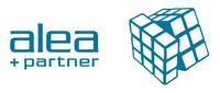 Logo alea + partner