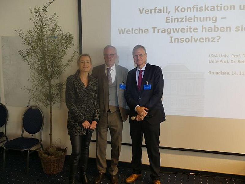 Insolvenz Forum