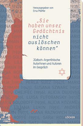 Jüdisch-argentinische Autorinnen im Gespräch