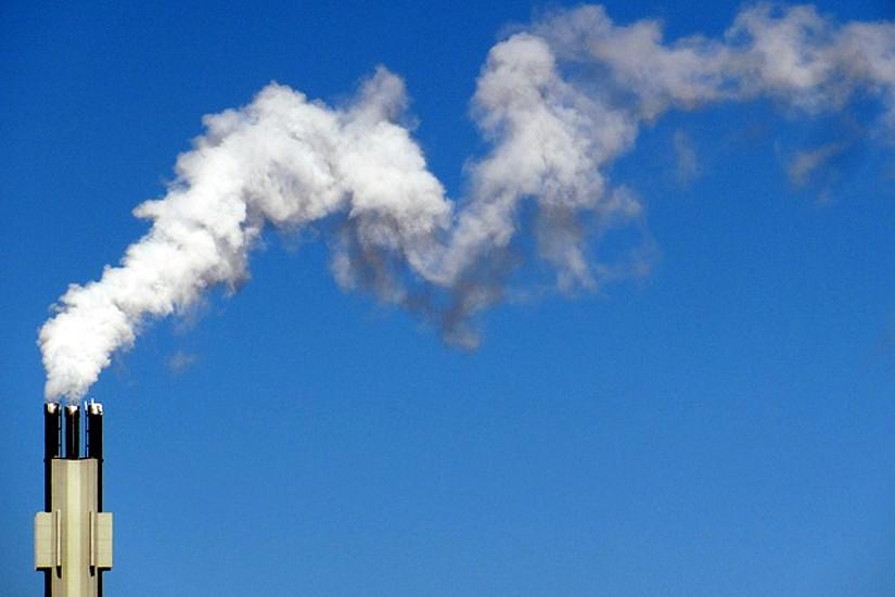 Um die Pariser Klimaziele zu erreichen, müssen die CO2-Emissionen bis 2030 um mindestens 50 Prozent gesenkt werden. Mit Österreichs Nationalem Energie- und Klimaplan sind laut Gottfried Kirchengast nicht einmal 30 Prozent möglich. Foto: pixabay