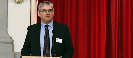 Rupert Baumgartner, Director of CD Lab
