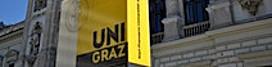 Aktuelle Stellenangebote der UniGraz