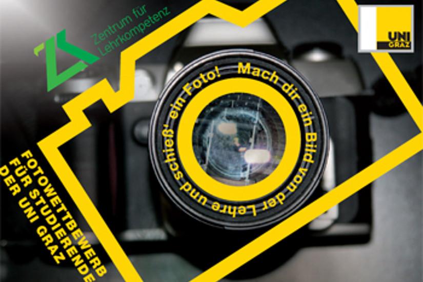 Fotowettbewerb zum Thema Lehre! Einsendeschluss: 15. Juli 2012