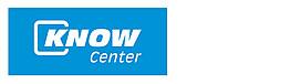 Logo Know Center