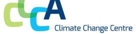 Climate Change Center Austria  Logo