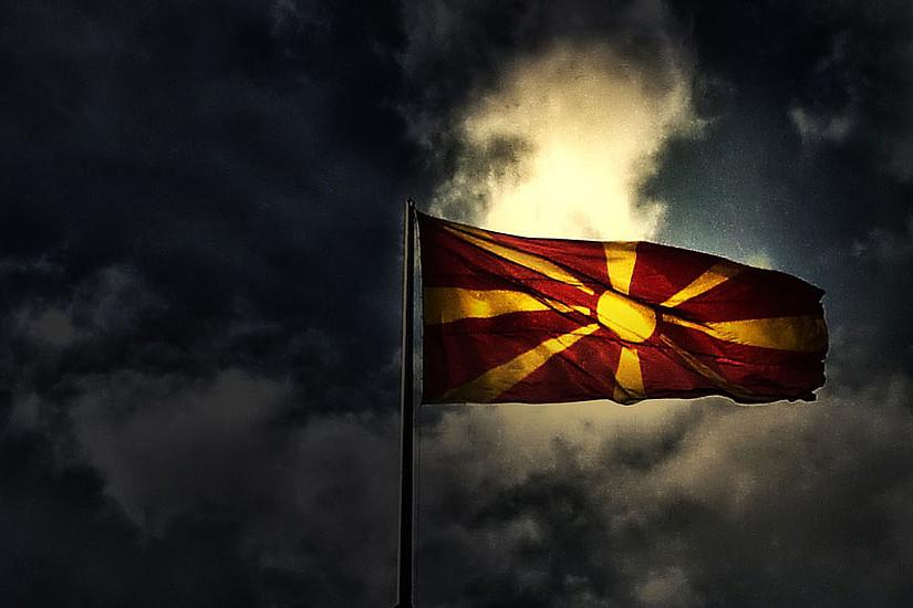 Lichten sich die dunklen Wolken über dem Namensstreit? Fällt heute im griechischen Parlament die Entscheidung zugunsten von Mazedonien, so hat sie auch EU-Beitrittsverhandlungen mit im Gepäck. Foto: pixabay.com