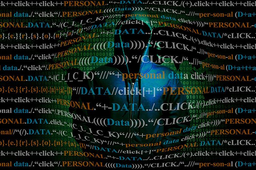 Datenklau und andere Angriffe aus dem Cyberspace werden durch das Homeoffice erleichtert. Wie groß die Gefahr ist, hat eine Studie der Uni Graz erhoben. Foto: Pixabay