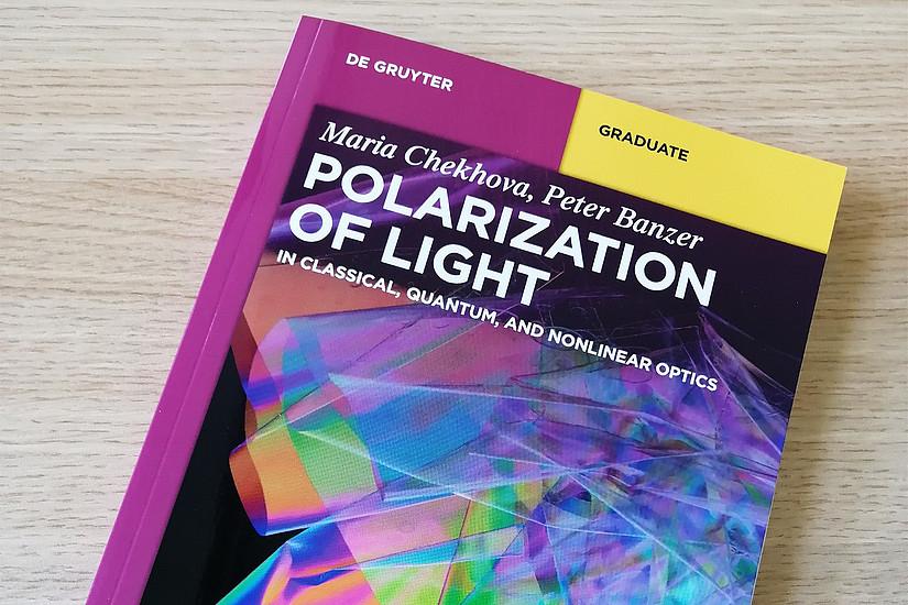 Buch erschienen im De Gruyter Verlag. Foto: Uni Graz/Banzer