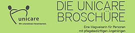 unicare-Broschüre als PDF
