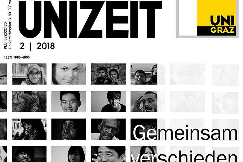 Gemeinsam verschieden: Forschende der Universität Graz entwickeln Lösungen für ein gelungenes Zusammenleben. Foto: Pixabay