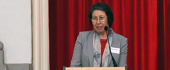 Dean Barbara Gasteiger-Klicpera