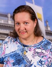 Ass.-Prof. MMag. Dr. Gerhild Bachmann