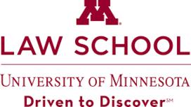 Homepage der Law School