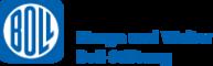Logo der Boll Stiftung/ Marga und Walter Boll-Stiftung