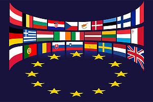 Wie sehr greift die EU in den Alltag der BürgerInnen ein? Foto: GDJ/pixabay.com
