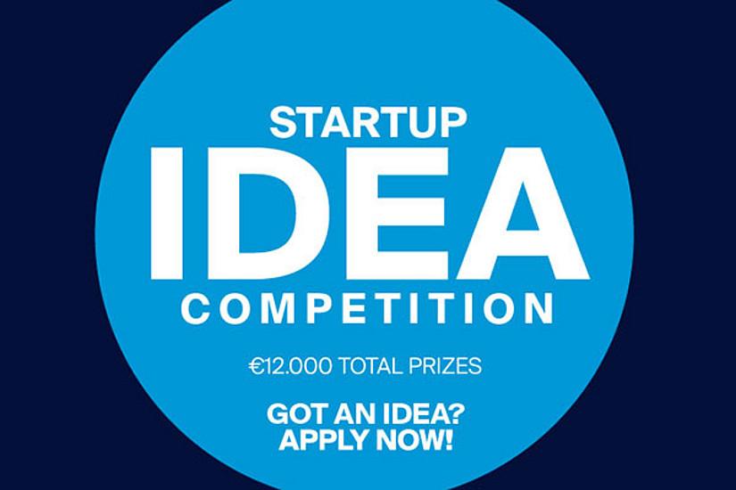 Die Einreichfrist zum Ideenwettbewerb endet am 28. Februar 2019.