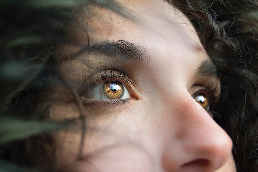 Wie gut helfen uns Körpergerüche beim Erkennen von Gesichtern? Eine Crowdfunding-Studie will das untersuchen. Foto: StockSnap/pixabay.com