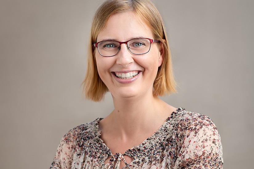 Zeithistorikerin Christiane Berth ist neue Professorin an der Universität Graz und verrät im AirCampus-Interview, woran sie forscht. Foto: A. Leljak.