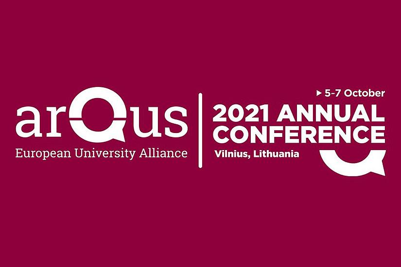 Arqus Conference