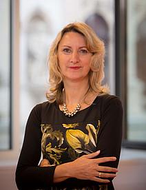 Ao.Univ.-Prof. Mag. Dr.phil. Margit Reitbauer