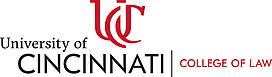 Homepage der University of Cincinnati