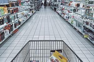 Masseneinkäufe in der Krise nennt man Hamstern. Philosophin Sonja Rinofner-Kreidl über ein in Krisenzeiten häufiges Phänomen unserer Gesellschaft. Foto: Oleg Magni/pexels.com