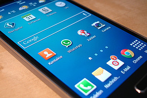 Schnelle Kontakte oder permanente Belastung? Projekt der Uni Graz untersuchte Einsatz von digitalen Tools in steirischen Unternehmen. Foto: Pixabay