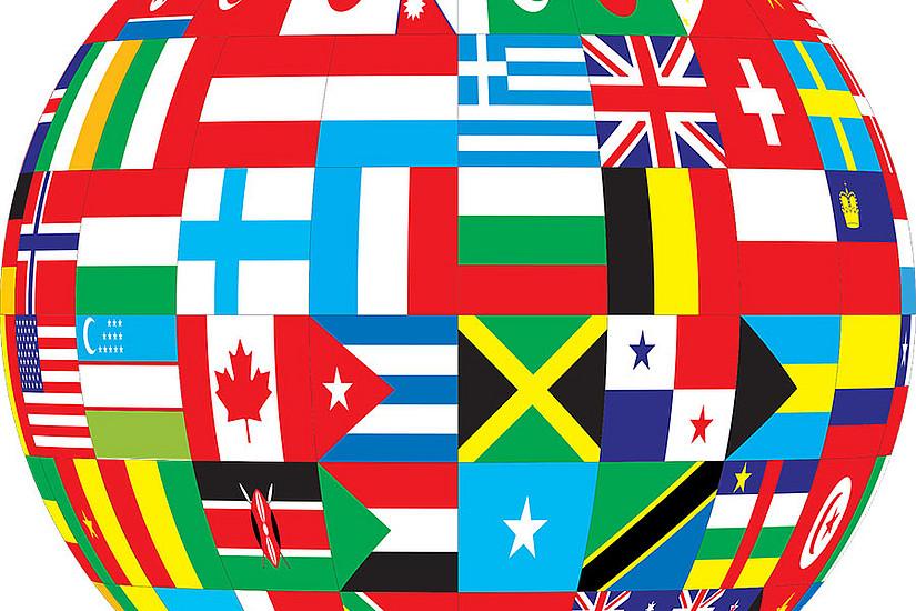 Neue Kommunikationsmöglichkeiten erweitern den Horizont. Von 4. bis 12. Februar 2019 bietet treffpunkt sprachen Fremdsprachen-Intensivkurse an. Foto: pixabay