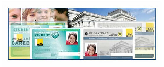 Library Card University Of Graz Library