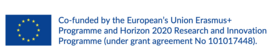Erasmus+ und H2020 Förderung
