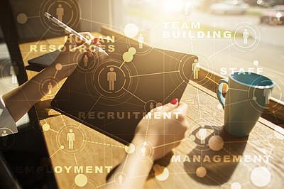 Komplexität im HR Management