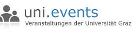 Veranstaltungskalender der Uni Graz