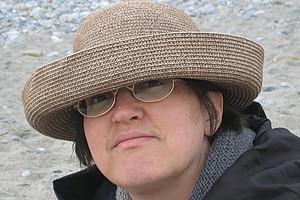 Barbara Reiter, Uni Graz