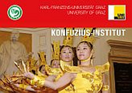 Folder Konfuzius Institut