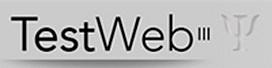 TestWeb III: die online Testungsplattform des Arbeitsbereichs Psychologische Diagnostik und Methodik.