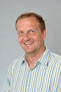 Assoz. Prof. Priv.-Doz. Mag. Dr.rer.nat. Gerfried Winkler
