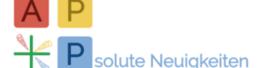 App-solute Neuigkeiten