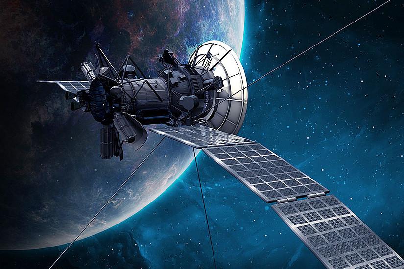 Störungen der globalen Satellitensysteme hätten massive Auswirkungen in vielen Bereichen des täglichen Lebens. Foto: pixabay