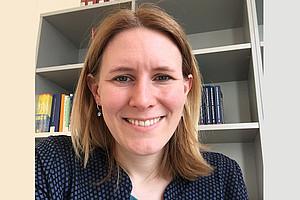 Seit Oktober 2020 forscht und lehrt Sabine Konrad an der Universität Graz.