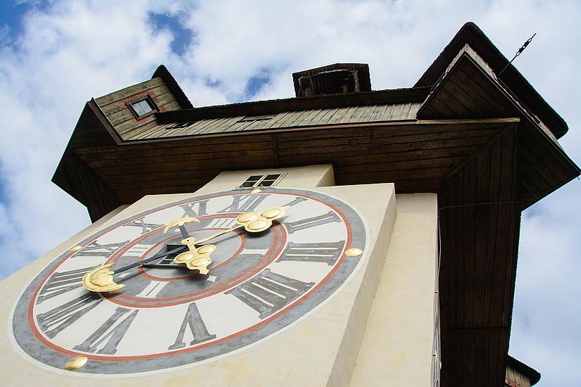 Bundesland oder Bund? Zwei Drittel der Befragten halten die Verteilung der politischen Zuständigkeiten grundsätzlich für sinnvoll. Foto: Gerhard Bögner auf pixabay.com