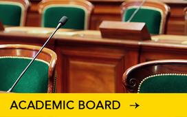 Academic Board Datenschutzbeauftragte