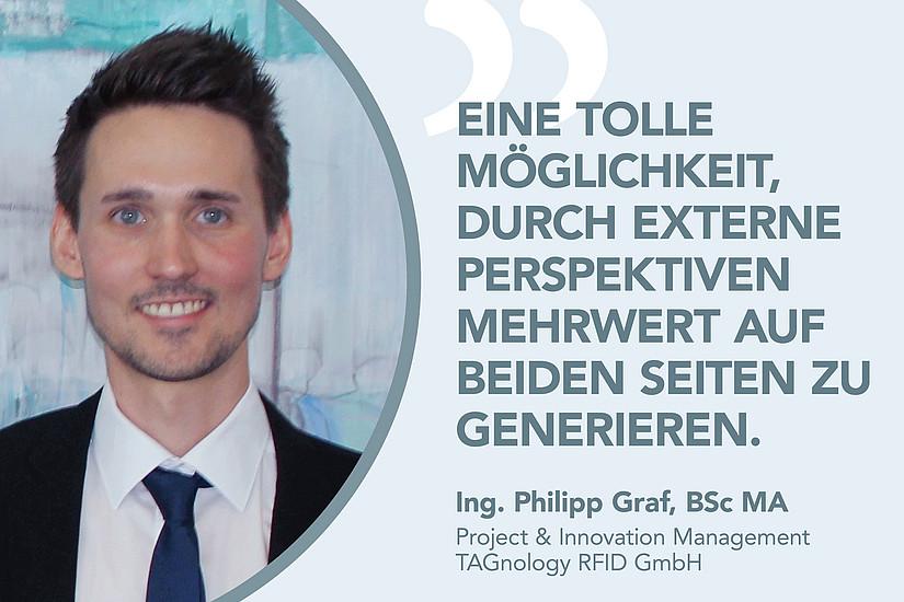 Ing. Philipp Graf über DIM