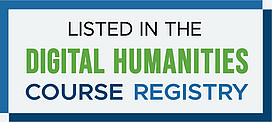 DH Course Registry