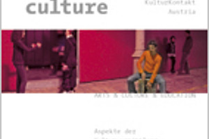 Cover: mapping culture