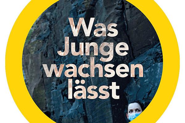 Zukunftsaussichten für die junge Generation zeigt die aktuelle Unizeit-Ausgabe auf. Coverfoto: Christa Strobl