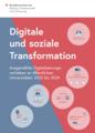 TitelseiteundProjektbeschreibungFZIB-BMBWF-DigitaleundsozialeTransformationHochschulbildung