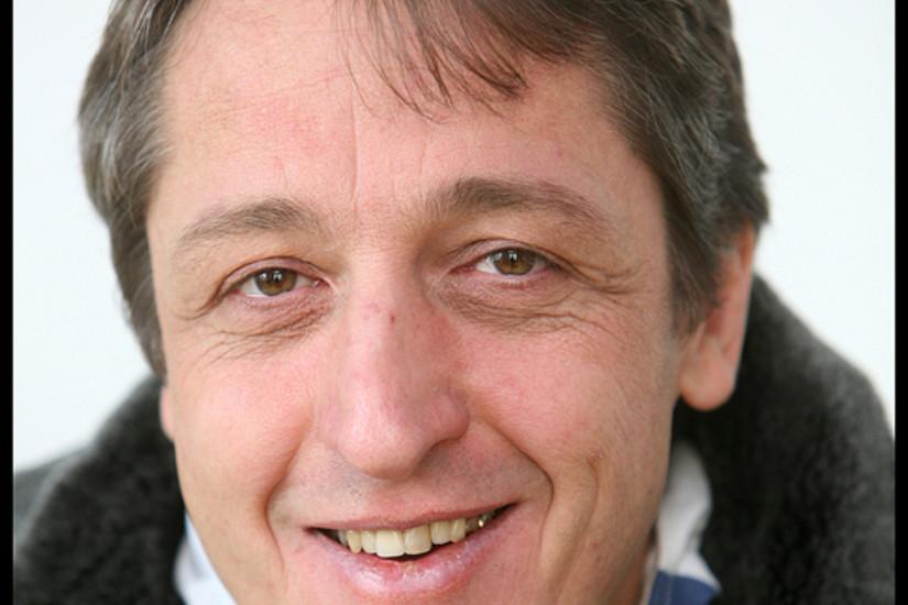 Frank Madeo vom Institut für Molekulare Biowissenschaften der Karl-Franzens-Universität...