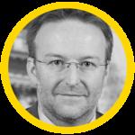 Portrait Christian Bergauer Datenschutzbeauftragte/r