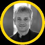 Portrait Reinhard Willfort Digital Innovation Modelling